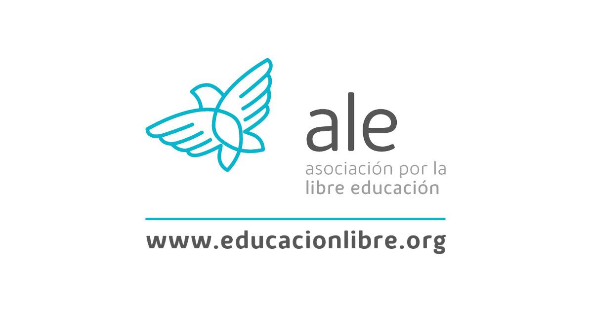Resultado de imagen de asociacion por la libre educacion